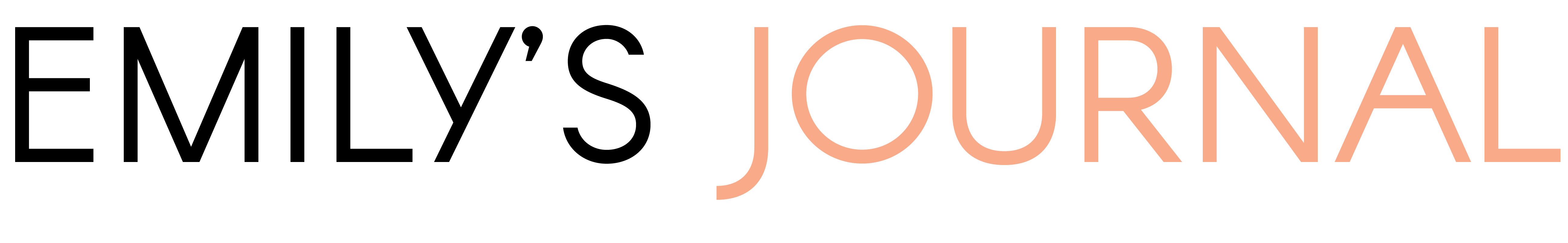 Emily Young | Emily's Journal